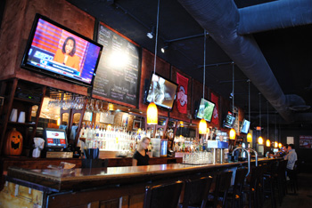 Many Bars And Restaurants In The Short North Feature Specials For Ohio State One Local Watering Hole That Loves To Pack Buckeye Fans Is