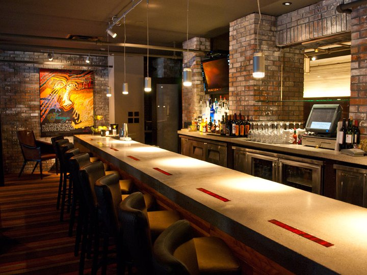 Hubbard Bar Grill